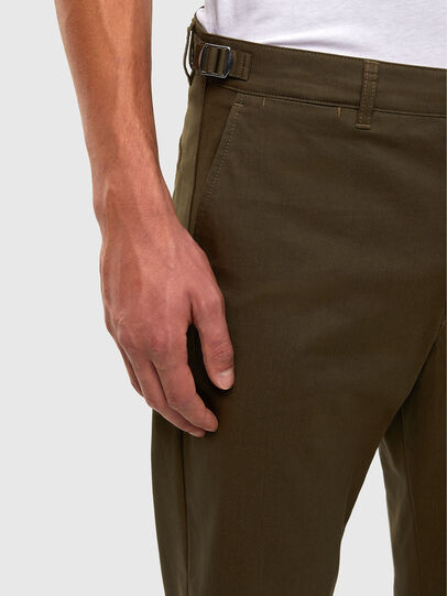 Diesel - P-JAX, Military Green - Pants - Image 3