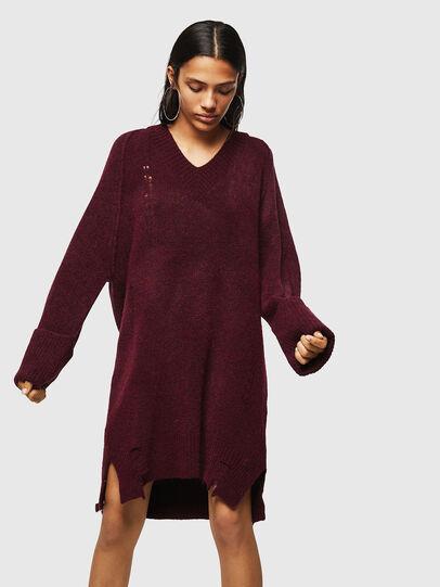 Diesel - M-NOELIA,  - Knitwear - Image 1
