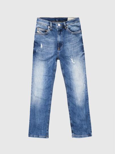 Diesel - D-EETAR-J, Blue Jeans - Jeans - Image 1