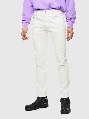 Thommer 069JU, White - Jeans