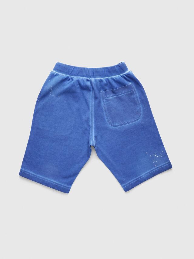 Diesel - PILLOR, Cerulean - Shorts - Image 2