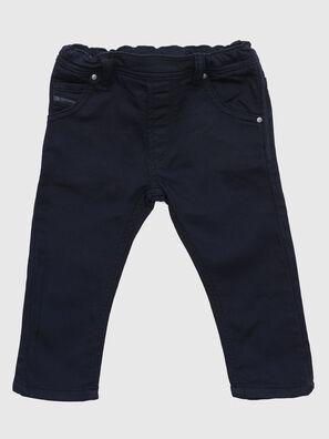 KROOLEY JOGGJEANS-B-N, Dark Blue - Jeans