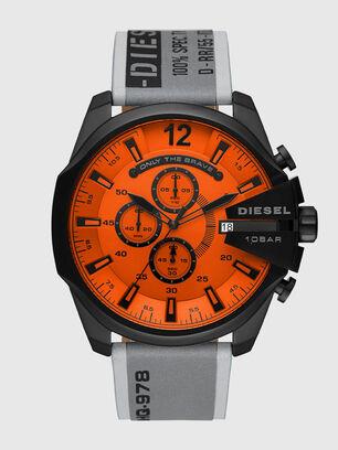 DZ4535, Black/Orange - Timeframes