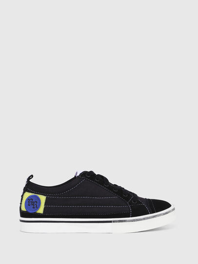 Diesel - D-VELOWS LOW PATCH W,  - Sneakers - Image 1