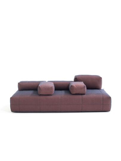 Diesel - AEROZEPPELIN - SOFA, Multicolor  - Furniture - Image 2