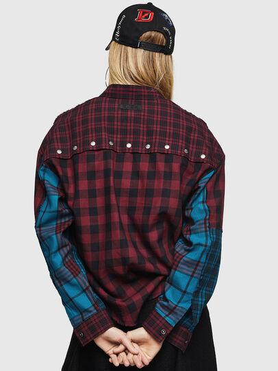 Diesel - C-OKSANA,  - Shirts - Image 2