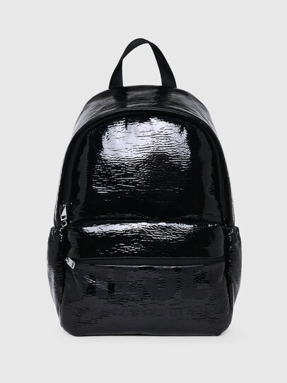 Diesel - F-BOLD BACK III, Black - Backpacks - Image 1