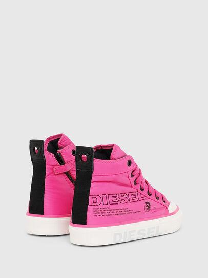 Diesel - SN MID 07 MC LOGO CH,  - Footwear - Image 3