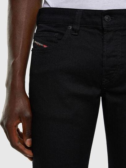 Diesel - Safado 0688H, Black/Dark grey - Jeans - Image 3