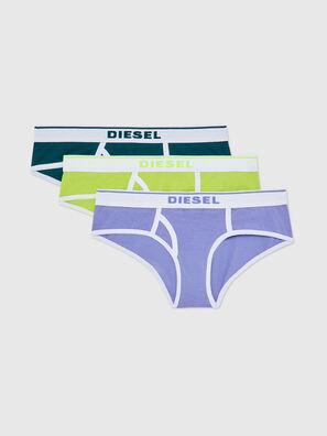 UFPN-OXY-THREEPACK, Lilac - Panties