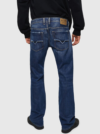 Diesel - Zatiny 008XR,  - Jeans - Image 2