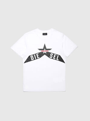 TDIEGOA7, White - T-shirts and Tops