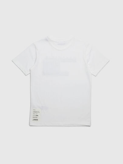 Diesel - TJUSTYP,  - T-shirts and Tops - Image 2