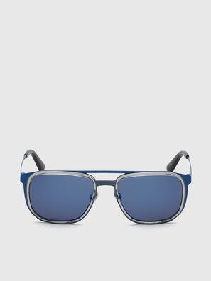 DL0294, Blue - Sunglasses