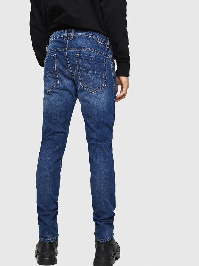 Diesel - Thommer 082AZ, Medium blue - Jeans - Image 2