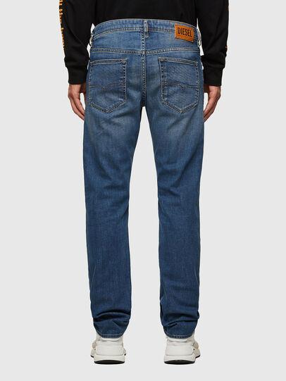 Diesel - Buster 009EI, Medium blue - Jeans - Image 2