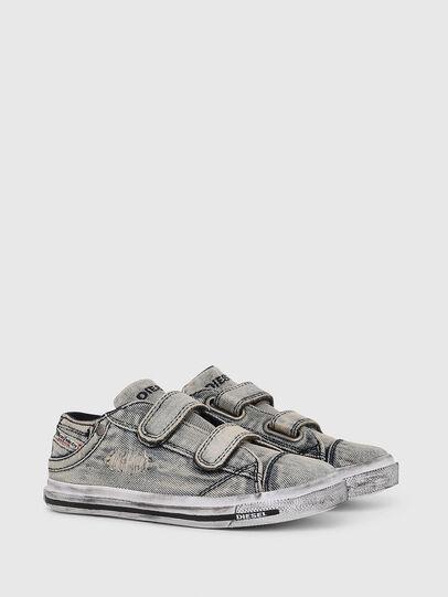 Diesel - SN LOW 11 STRAP  DEN,  - Footwear - Image 2