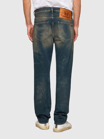 Diesel - D-Macs 009VK, Blue/Green - Jeans - Image 2