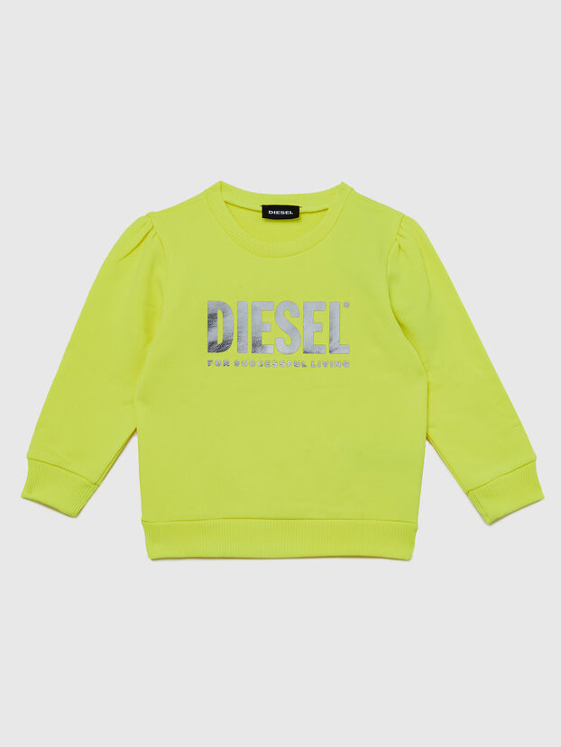 SVELIB-R, Yellow - Sweaters