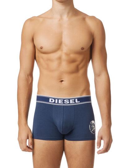 Diesel - UMBX-SHAWNTHREEPACK, Black/Blue - Trunks - Image 1