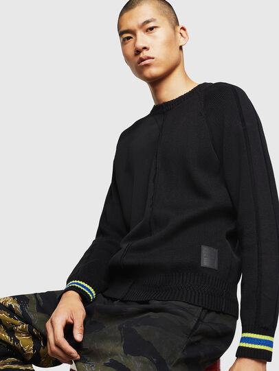 Diesel - K-BOX,  - Knitwear - Image 4