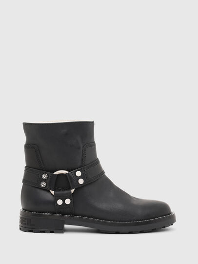 Diesel - D-THROUPER AB W,  - Ankle Boots - Image 1