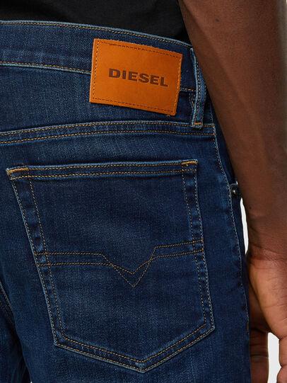 Diesel - D-Mihtry 009ML, Dark Blue - Jeans - Image 4