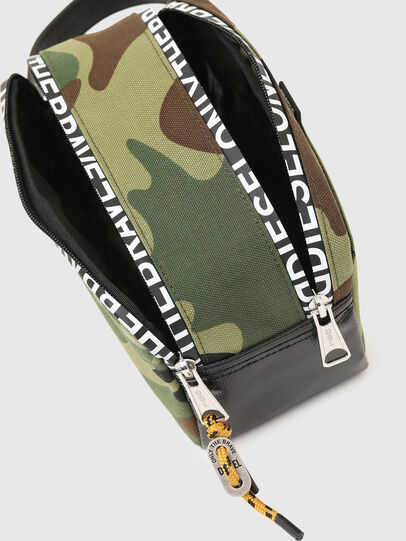 Diesel - POUCHUR, Military Green - Bijoux and Gadgets - Image 4