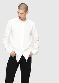 S-TUDS, White
