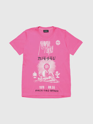 TSILYWC, Pink - T-shirts and Tops