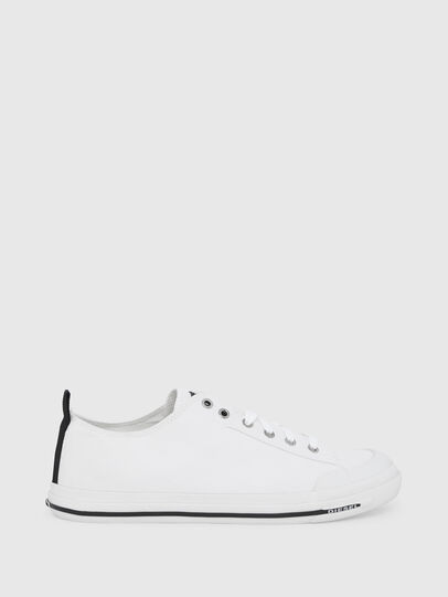 Diesel - S-ASTICO LOW CUT, White - Sneakers - Image 1