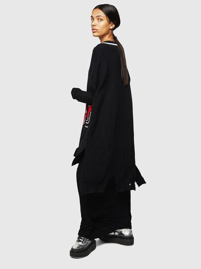 Diesel - M-LEADER,  - Knitwear - Image 6