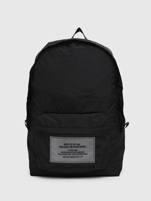 BAPAK, Black - Backpacks