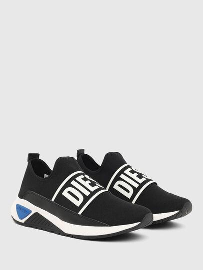 Diesel - S-KB SOE, Black - Sneakers - Image 2