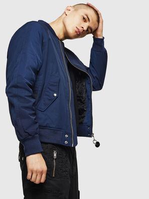 J-SHOJI, Blue - Jackets