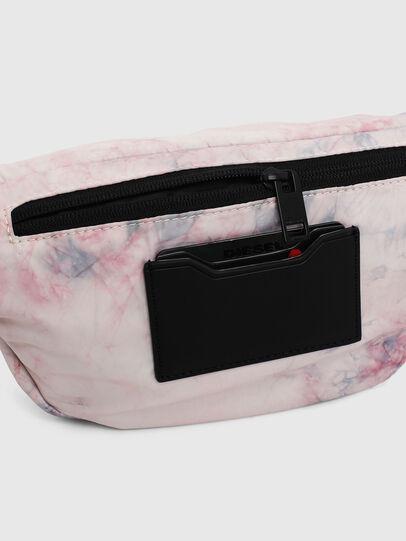 Diesel - NELUMBO, Pink - Belt bags - Image 6