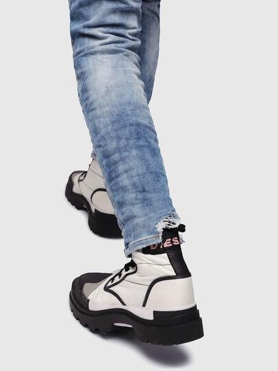 Diesel - Thommer JoggJeans 087AC,  - Jeans - Image 4