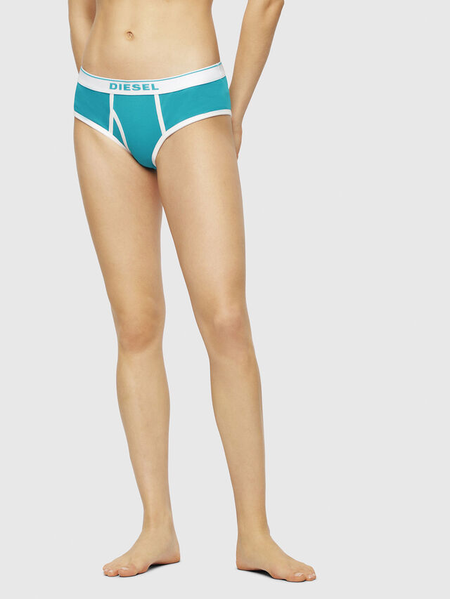 Diesel - UFPN-OXY, Light Blue - Panties - Image 1