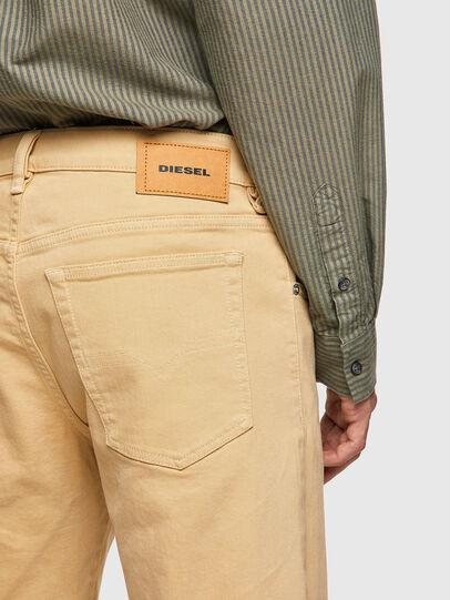 Diesel - D-Mihtry 009HA, Light Brown - Jeans - Image 3