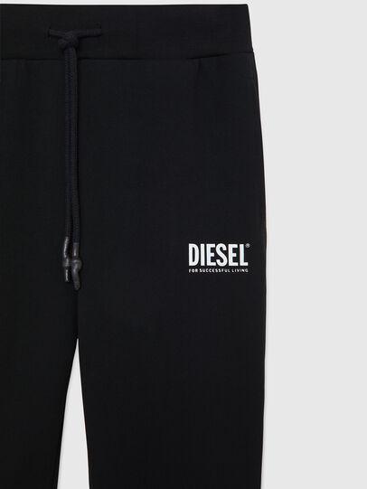 Diesel - UFLB-VICTADIA, Black - Pants - Image 3