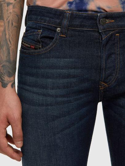 Diesel - Safado 009HN, Dark Blue - Jeans - Image 3