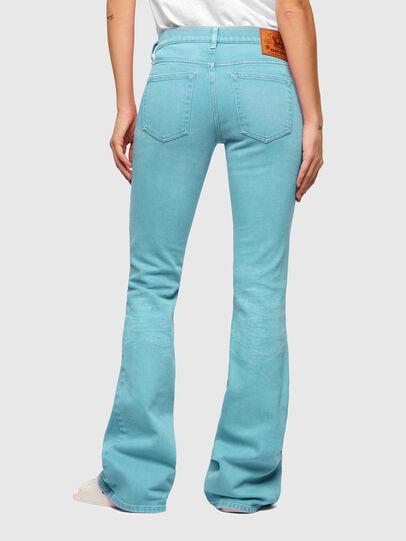 Diesel - D-Ebbey 009VA, Pink - Jeans - Image 2