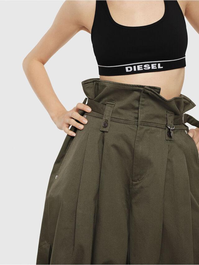 Diesel - P-PAYTON, Military Green - Pants - Image 3