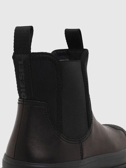 Diesel - H-SHIROKI CH, Black - Boots - Image 5