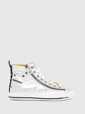 EXPO-ZIP W, Silver - Sneakers