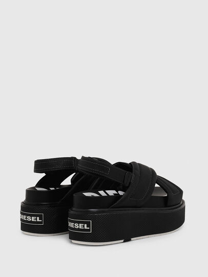 Diesel - SA-SCIROCCO XR,  - Sandals - Image 3