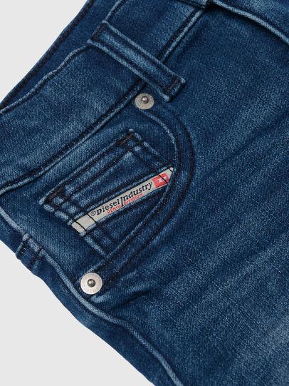 Diesel - DHARY-J JOGGJEANS, Medium blue - Jeans - Image 3