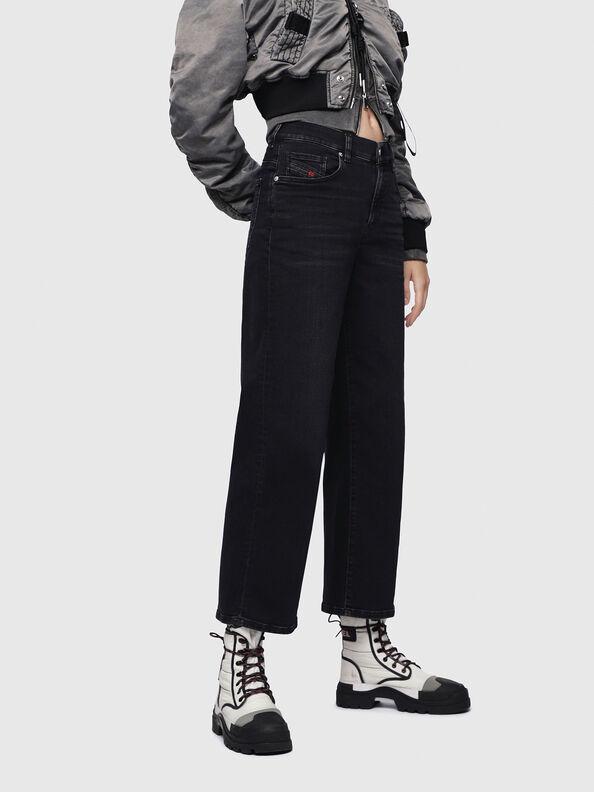 Widee 084HQ,  - Jeans