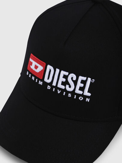Diesel - FAKERYM, Black - Other Accessories - Image 3