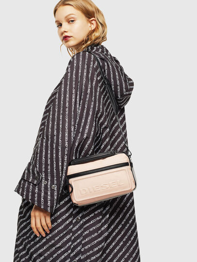 Diesel - FUTURAH, Face Powder - Crossbody Bags - Image 7